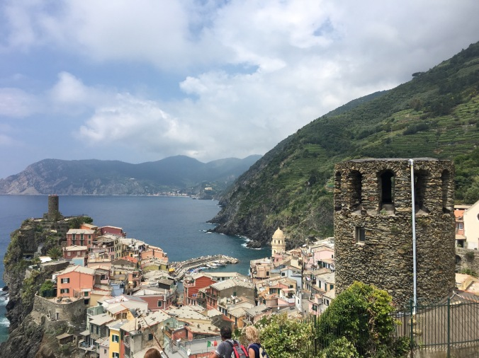 cinque terre, italy, travel, cheese, vernazza, europe, blog