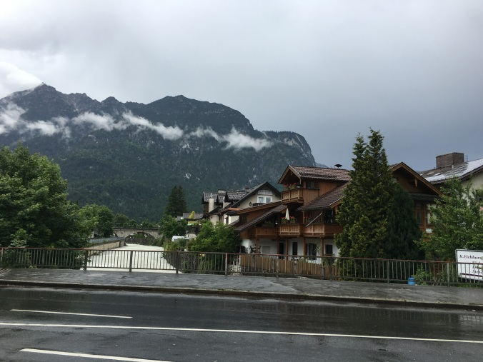 Garmisch-Partenkirchen, Alps, Germany, Day trip, Munich