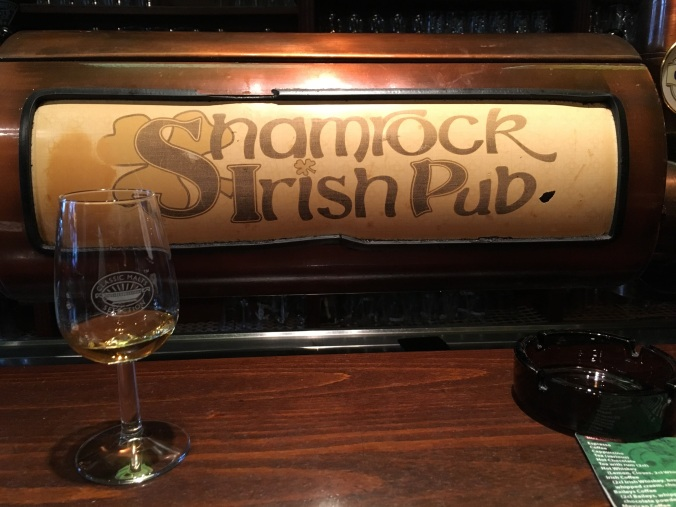 Irish Pub, Salzburg, Austria, Munich, Day Trip