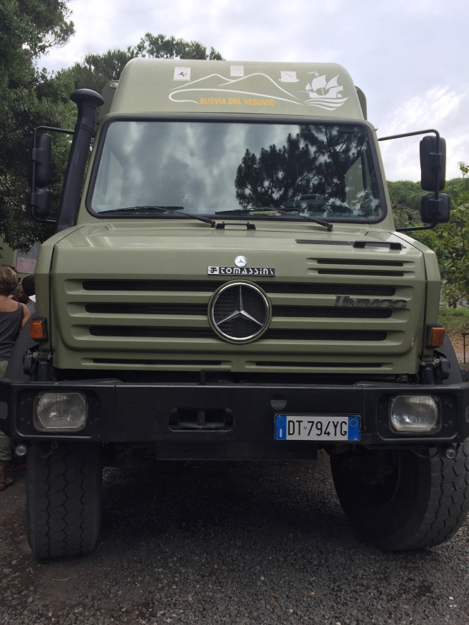 Mercedes-Benz, 4x4, ATV