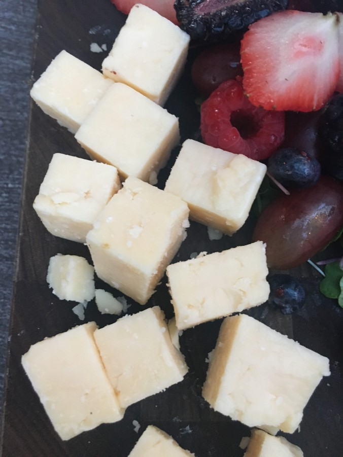 cheese, cheese plate, cheese review, westside local, kansas city, cheddar
